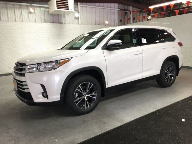 2019 Toyota Highlander LE Plus Oroville CA