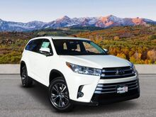 2019_Toyota_Highlander_LE Plus_ Trinidad CO