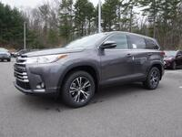 Toyota Highlander LE Plus V6 AWD 2019