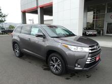 2019_Toyota_Highlander_LE_ Pocatello ID