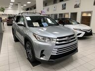 2019 Toyota Highlander LE State College PA