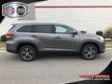 2019_Toyota_Highlander_LE V6 FWD_ Central and North AL