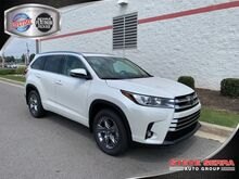 2019_Toyota_Highlander_LIMITED PLATINUM V6 AWD_ Decatur AL