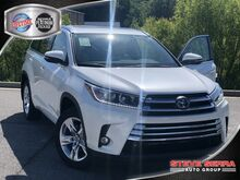 2019_Toyota_Highlander_LIMITED V6 AWD_ Decatur AL