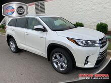 2019_Toyota_Highlander_LIMITED V6 AWD-I_ Decatur AL
