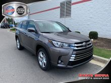 2019_Toyota_Highlander_LIMITED V6 FWD_ Central and North AL