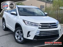 2019_Toyota_Highlander_LIMITED V6 FWD_ Decatur AL