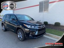 2019_Toyota_Highlander_LTD PLT V6 FWD_ Central and North AL