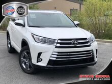 2019_Toyota_Highlander_LTD PLT V6 FWD_ Decatur AL