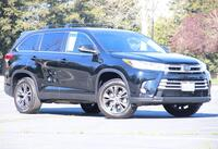 Toyota Highlander Le Plus Sport Utility 2019