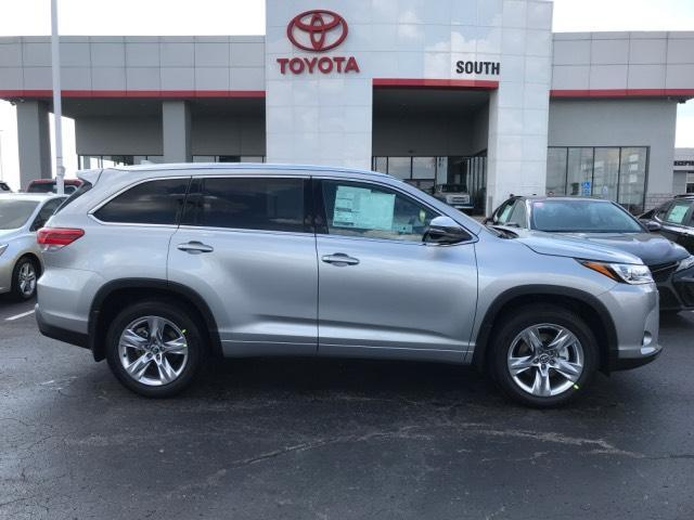 2019 Toyota Highlander Limited - V6 AWD Richmond KY