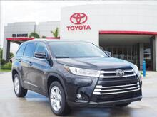 2019_Toyota_Highlander_Limited_ Delray Beach FL