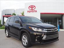 2019_Toyota_Highlander_Limited AWD_ Delray Beach FL