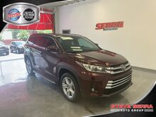 2019_Toyota_Highlander_Limited_ Central and North AL