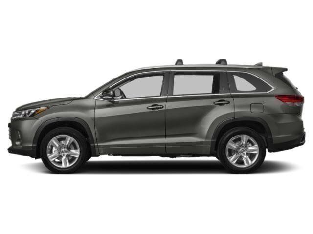 2019 Toyota Highlander Limited Brewer ME