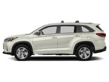 2019_Toyota_Highlander_Limited_ Brewer ME