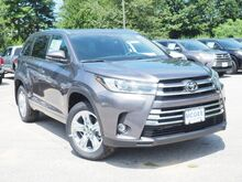 2019_Toyota_Highlander_Limited_ Epping NH