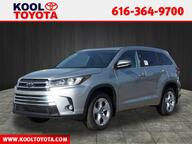 2019 Toyota Highlander Limited Grand Rapids MI
