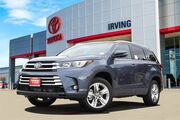 2019 Toyota Highlander Limited Video