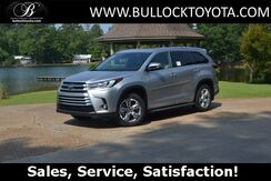2019_Toyota_Highlander_Limited_ Louisville MS
