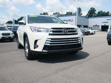 2019_Toyota_Highlander_Limited_ Mount Hope WV