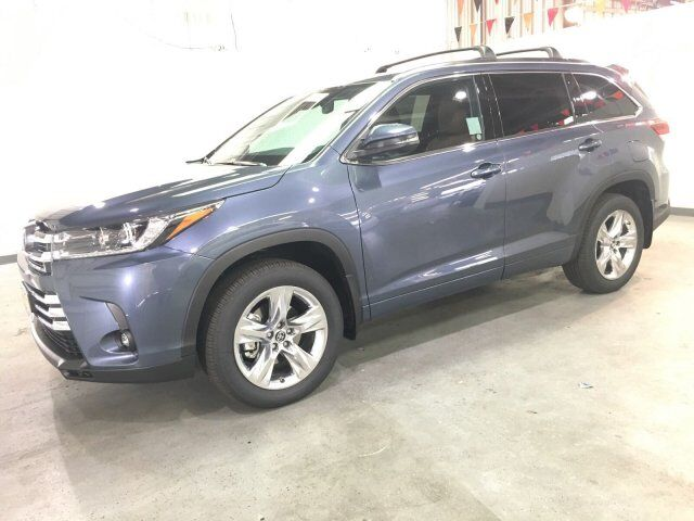 2019 Toyota Highlander Limited Oroville CA