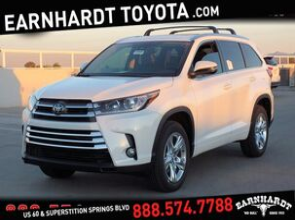2019_Toyota_Highlander_Limited_ Phoenix AZ
