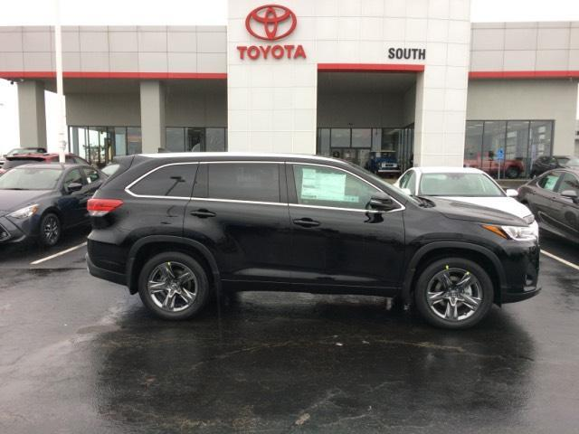 2019 Toyota Highlander Limited Platinum - V6 AWD Richmond KY