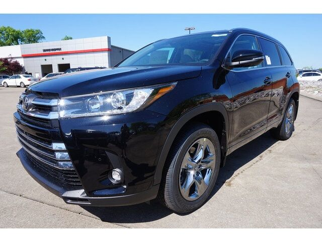 2019 Toyota Highlander Limited Platinum Columbia TN