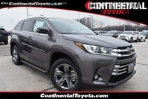 2019 Toyota Highlander Limited Platinum Chicago IL