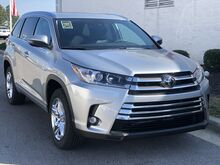 2019_Toyota_Highlander_Limited Platinum_ Decatur AL