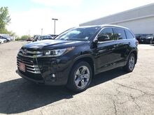 2019_Toyota_Highlander_Limited Platinum_ Englewood Cliffs NJ