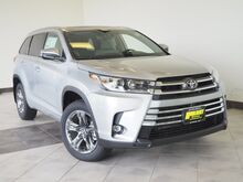 2019_Toyota_Highlander_Limited Platinum_ Epping NH