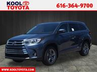 2019 Toyota Highlander Limited Platinum Grand Rapids MI