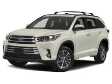 2019_Toyota_Highlander_Limited Platinum_ Hattiesburg MS