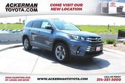 2019_Toyota_Highlander_Limited Platinum_ St. Louis MO