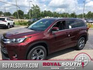 2019 Toyota Highlander Limited Platinum V6 Bloomington IN