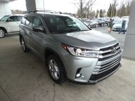 2019 Toyota Highlander Limited State College PA
