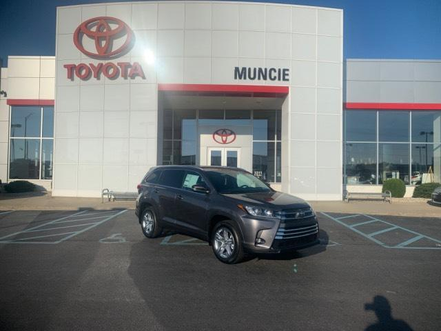 2019 Toyota Highlander Limited V6 AWD Muncie IN