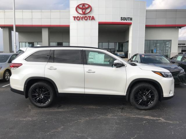 2019 Toyota Highlander SE - V6 AWD Richmond KY
