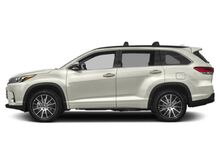 2019_Toyota_Highlander_SE_ Brewer ME