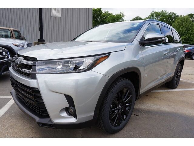 2019 Toyota Highlander SE Columbia TN