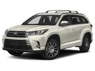 2019 Toyota Highlander SE Grand Junction CO
