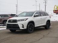 2019 Toyota Highlander SE Grand Rapids MI