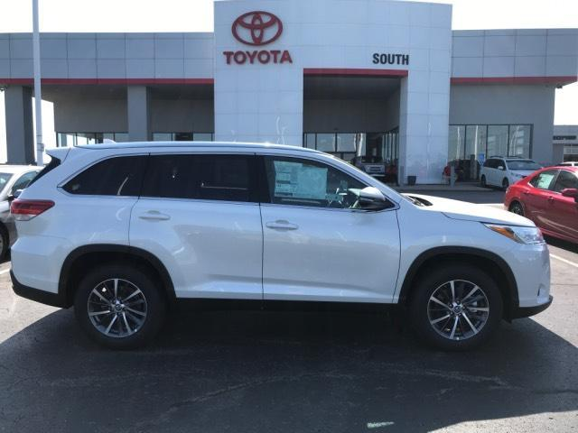 2019 Toyota Highlander XLE - V6 FWD Richmond KY