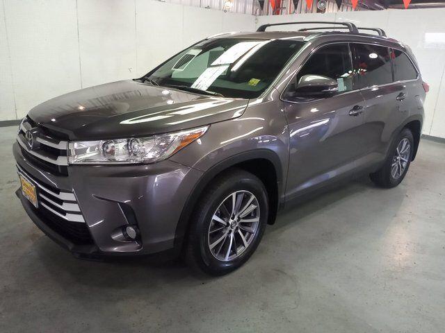 2019 Toyota Highlander XLE AWD Oroville CA