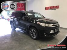 2019_Toyota_Highlander_XLE_ Central and North AL