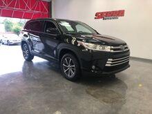 2019_Toyota_Highlander_XLE_ Central and North AL