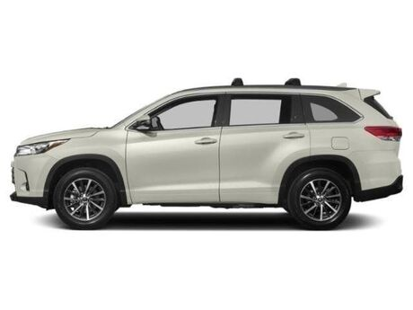 2019 Toyota Highlander XLE Brewer ME
