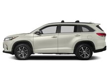 2019_Toyota_Highlander_XLE_ Brewer ME